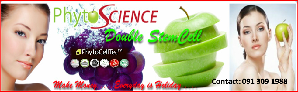 iPHYTOSCIENCE DOUBLE STEMCELL