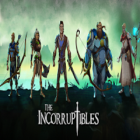 The Incorruptbles Apk Mod Unlimited money + Game New Version