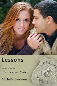 Lessons Book 2 in The Teacher Series