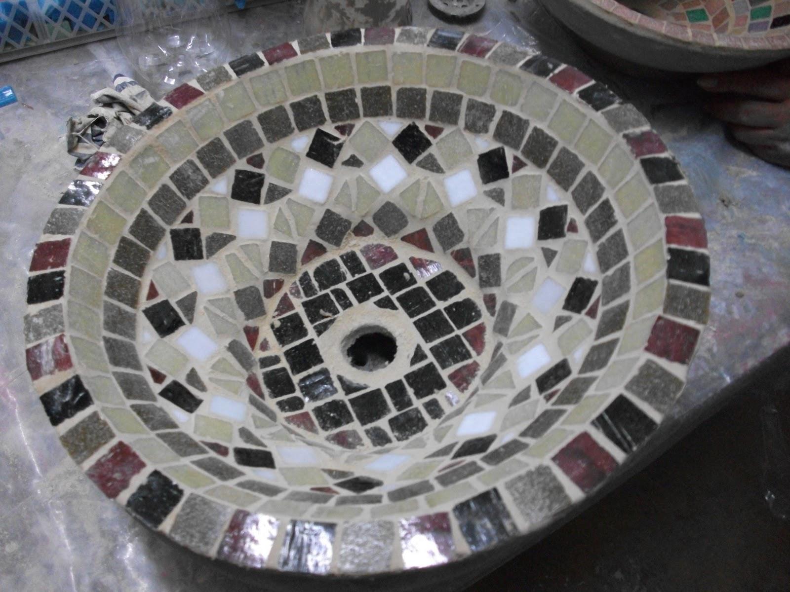Bachas Para Baño Puerto De Frutos:Calentadores solares: Bachas mosaiquismo