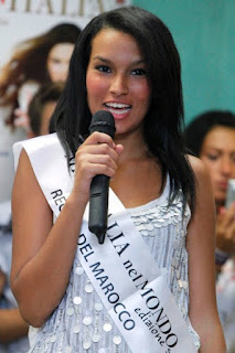 Miss-Italy-in-the-World-2012 Miss Morocco