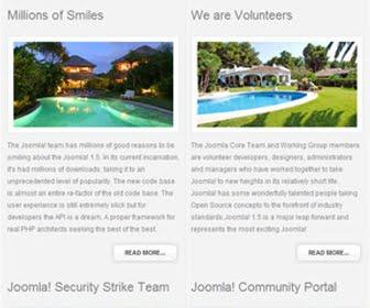 Customized-Real Estate-Joomla-Template