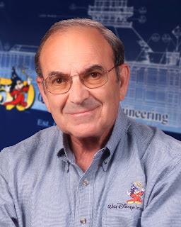 Marty Sklar leads peer discussion on Summit Day One (April 4)
