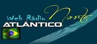Web Rádio Atlântico Norte de Fortaleza ao vivo