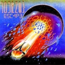 Journey Escape 1981