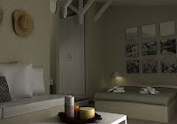 3d model interior hotel room vray kefalonia κεφαλονια