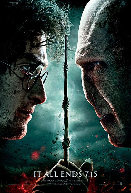 Harry Potter and the Deathly Hallows: Part 2 (2011) TS XviD - Harry Potter và Bảo Bối Tử Thần