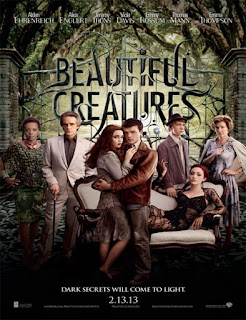 Pelicula Hermosas criaturas (Beautiful Creatures) Online Completo