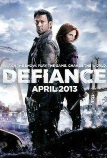 Đội Quân Kháng Chiến - Defiance (2013)
