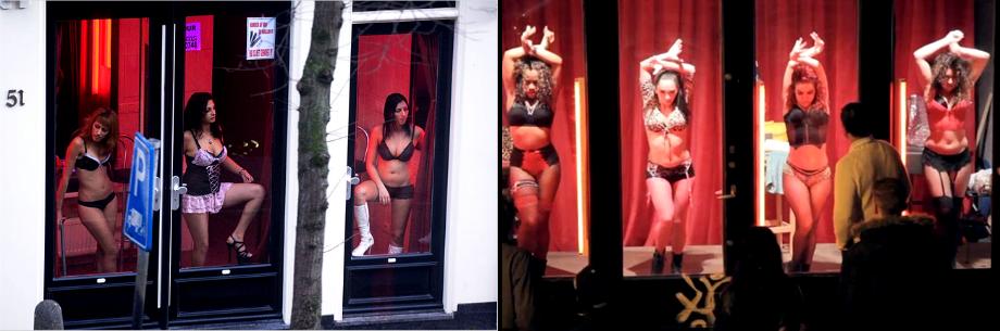 prostitutas de amsterdam prostitutas morenas