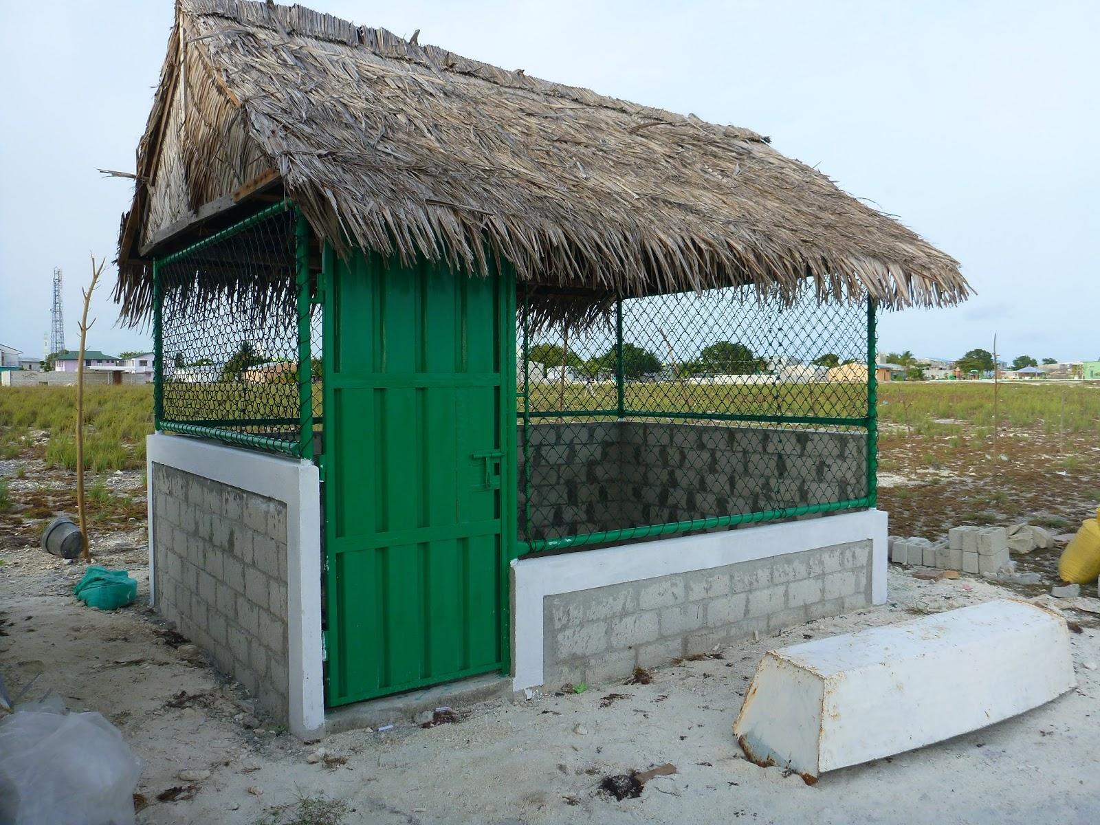 Om oss - Atoll Volunteers (Maldivene)