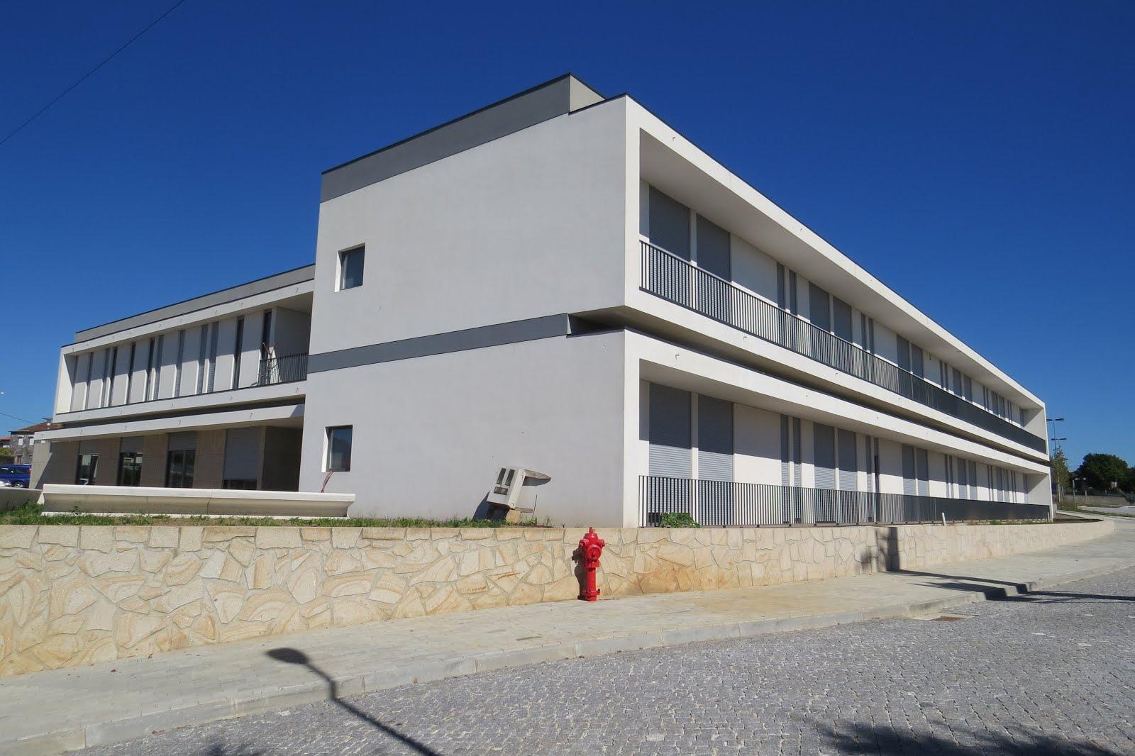 CENTRO P. SOCIAL RIBA LIMA - LANHESES