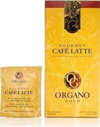 Café Latte Gourmet