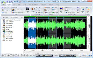 Mp3 Audio Editor 9.0.7 Full
