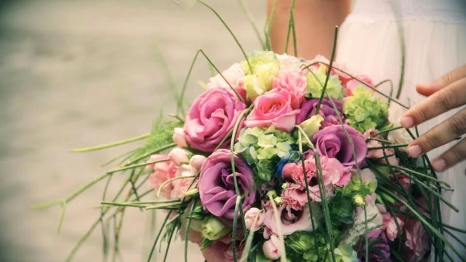 Bouquet Exóticos!