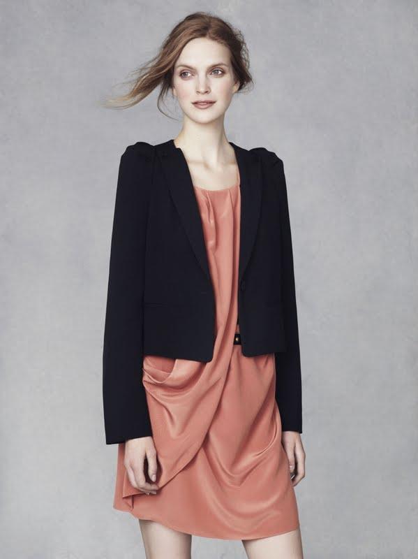 Vanessa Bruno for La Redoute  fashion for faith in four