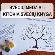 Svečių medžiai