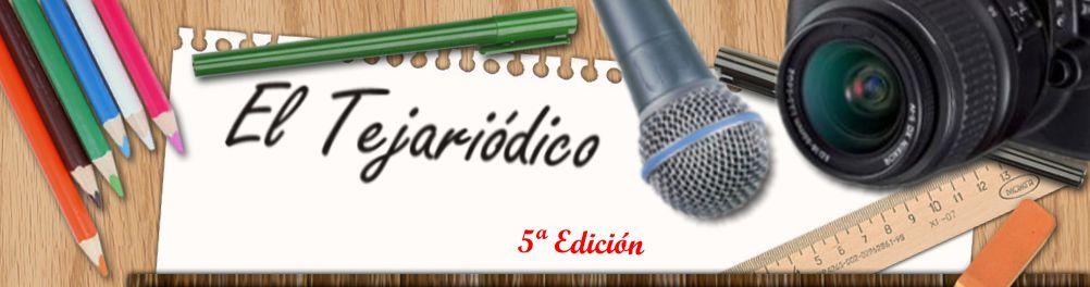 EL TEJARIÓDICO 5ª EDICIÓN