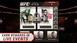Download EA sports: UFC