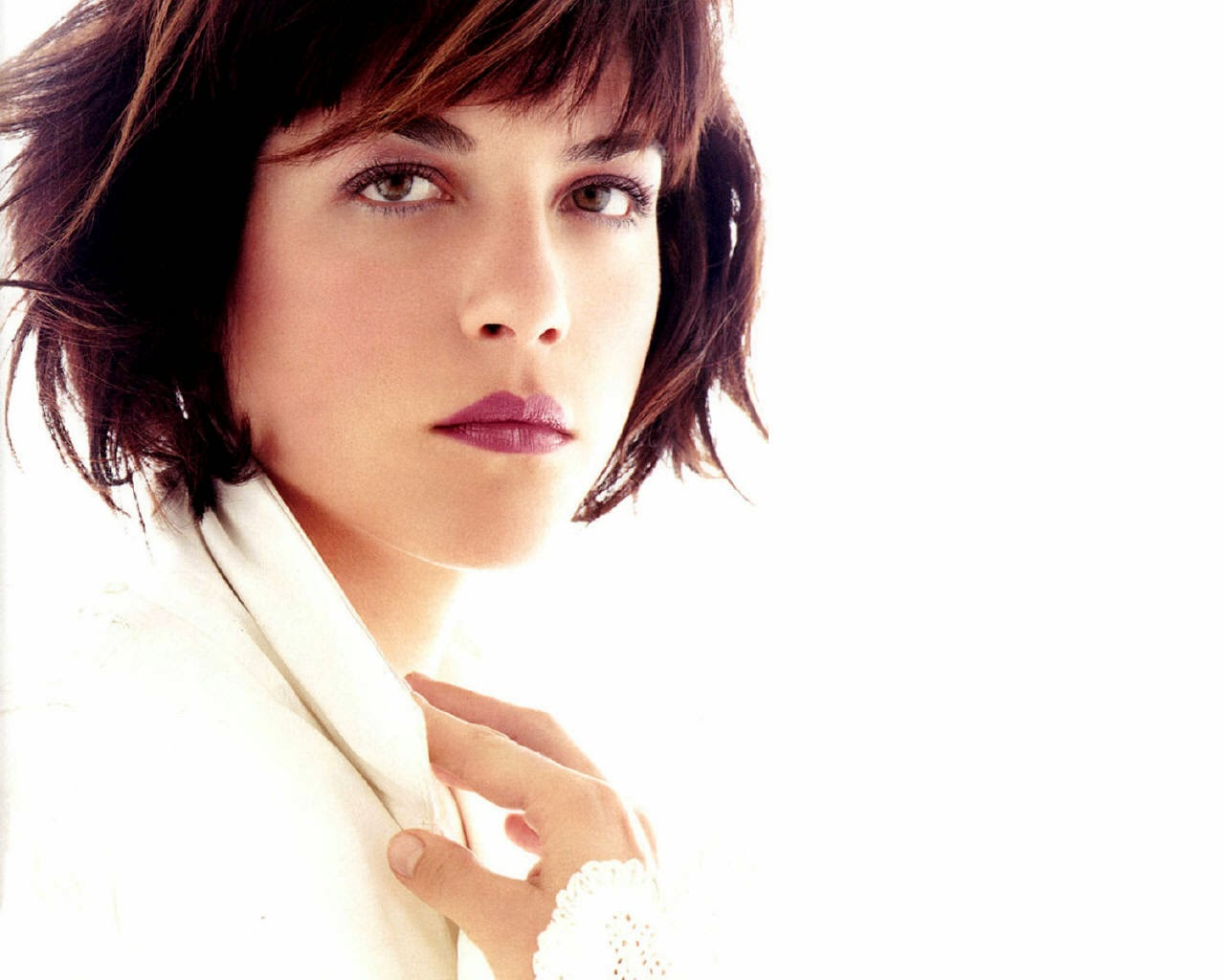 Chatter Busy: Selma Blair Quotes