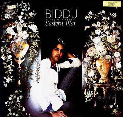 Biddu Orchestra Eastern Man