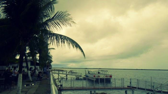 Olha Recife catamarã