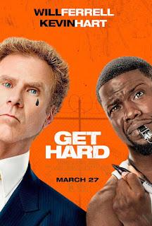 Get Hard (2015) – เก็ทฮาร์ด มือใหม่หัดห้าว [พากย์ไทย]