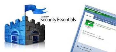 Microsoft Security Essentials v4.4.304.0 x86/x64 - Microsoft Antivirus Software Microsoft-security-essentials