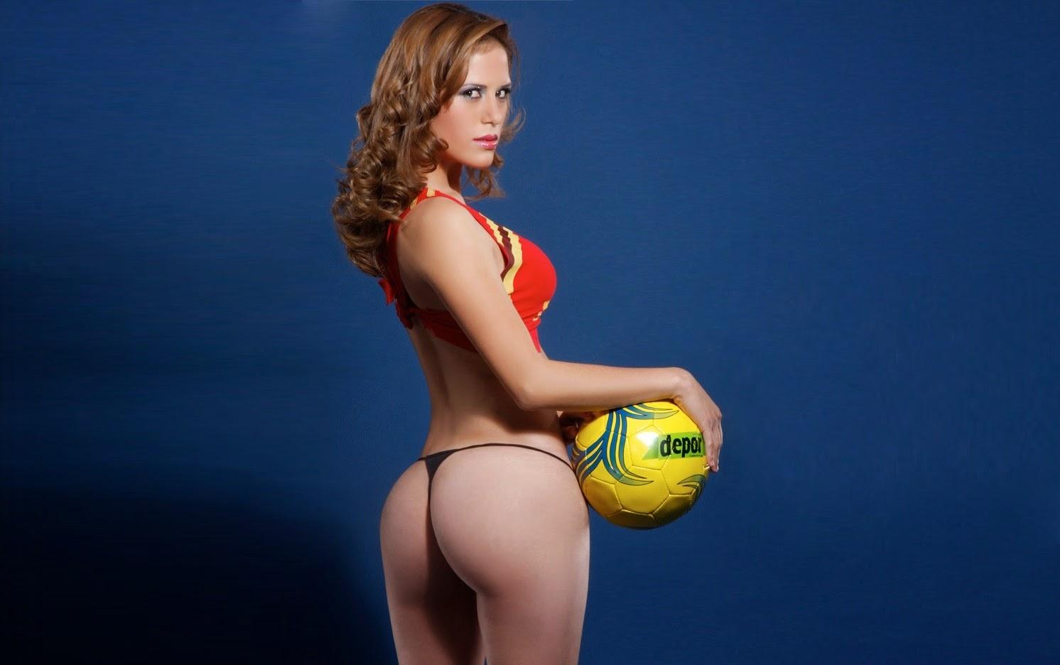 lindas mulheres e super carros sele espanhola   marianella coral