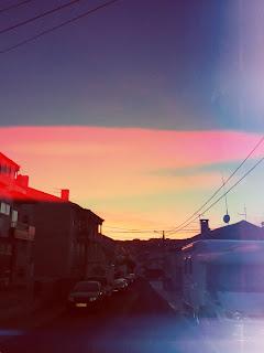 Streets of Foz..