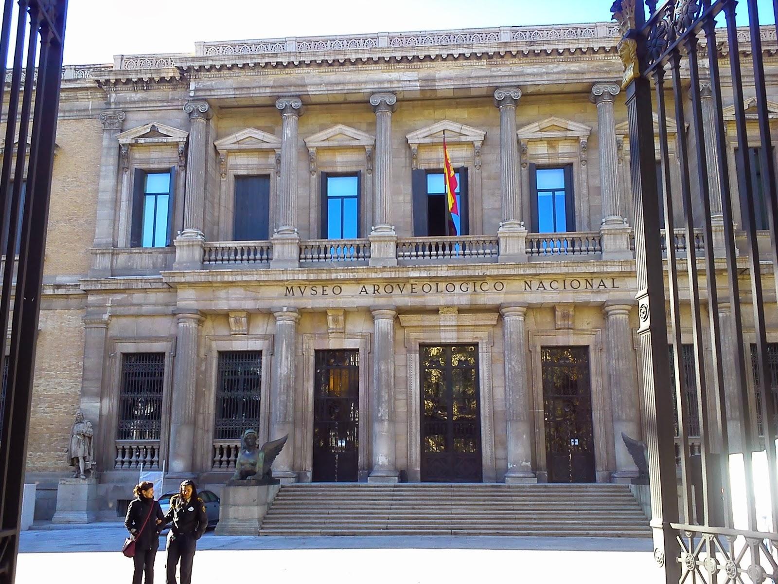 virtual museo arqueologico: