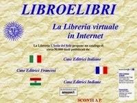 Libroelibri di Renato Bordonali