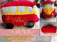 Boneka the cars bis