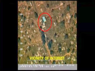 Nigerian Air Force bombs gathering of Boko Haram fighters