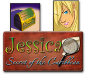 Jessica Secret of the Caribbean v1.0-TE