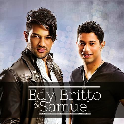 Download Edy Britto e Samuel - Ponto G