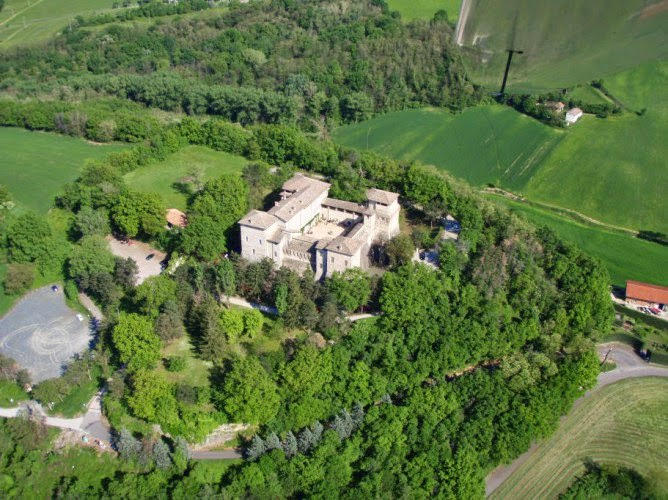 италиянский музей