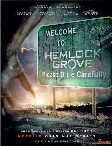Hemlock Grove Temporada 2 Completa Español Latino