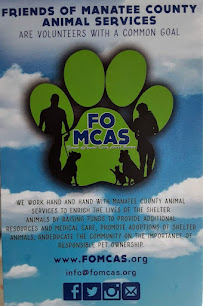 Friends Of Manatee County Animal Services