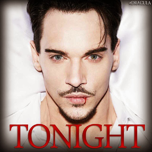 NBC Dracula review Jonathan Rhys Meyers