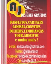 AJ Designer Grficos