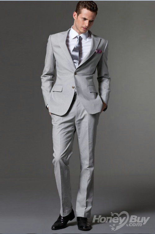 Reception Suits For Mens - Flower Girl Dresses