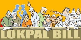 what is a guarantee that Lokpal will not be corrupt?