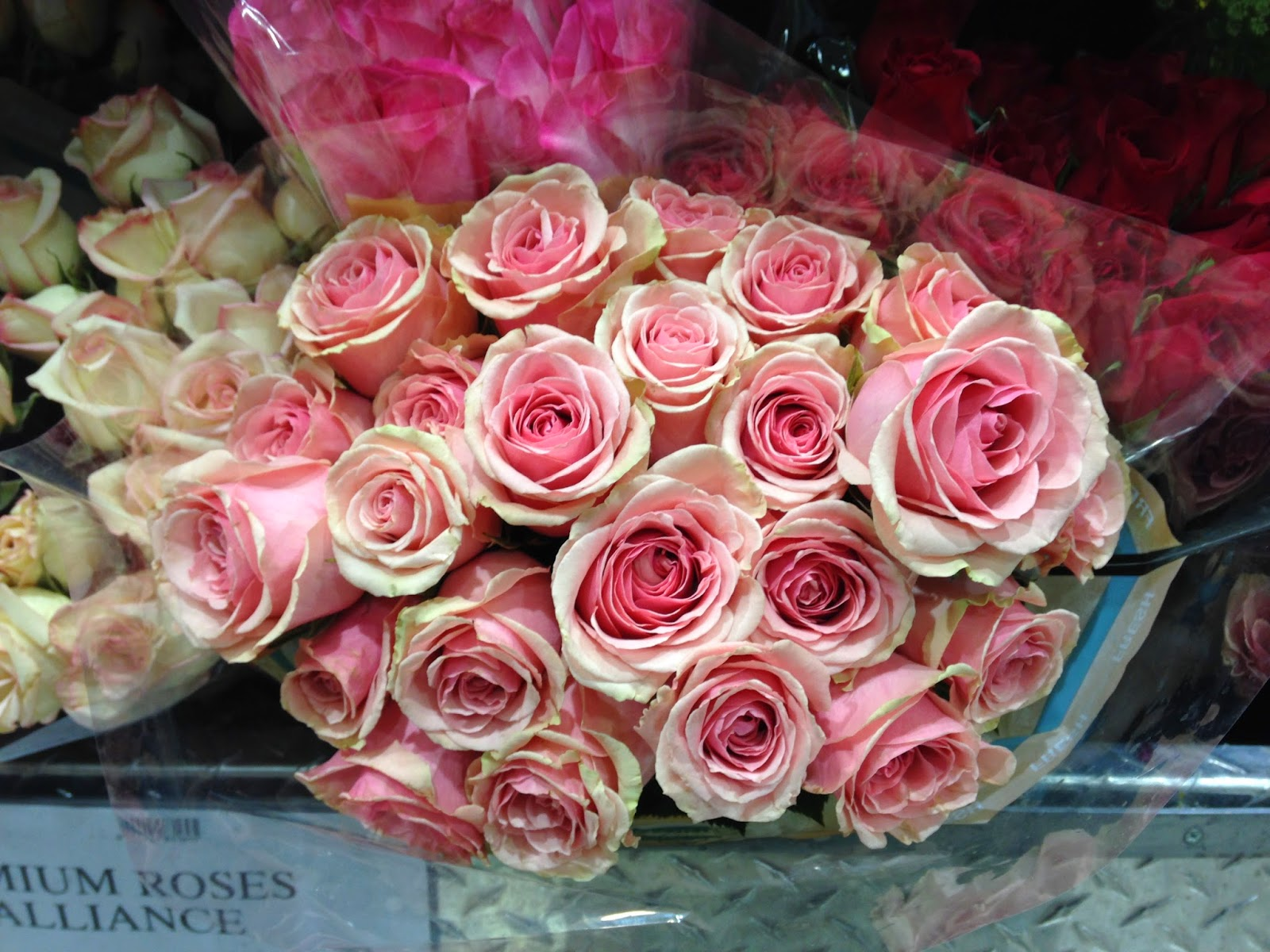 Roses From Costco | Wedding Tips and Inspiration