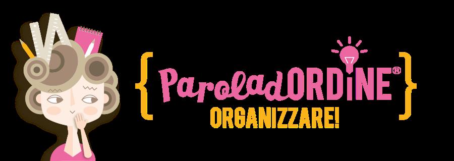 Paroladordine® Alessandra Noseda