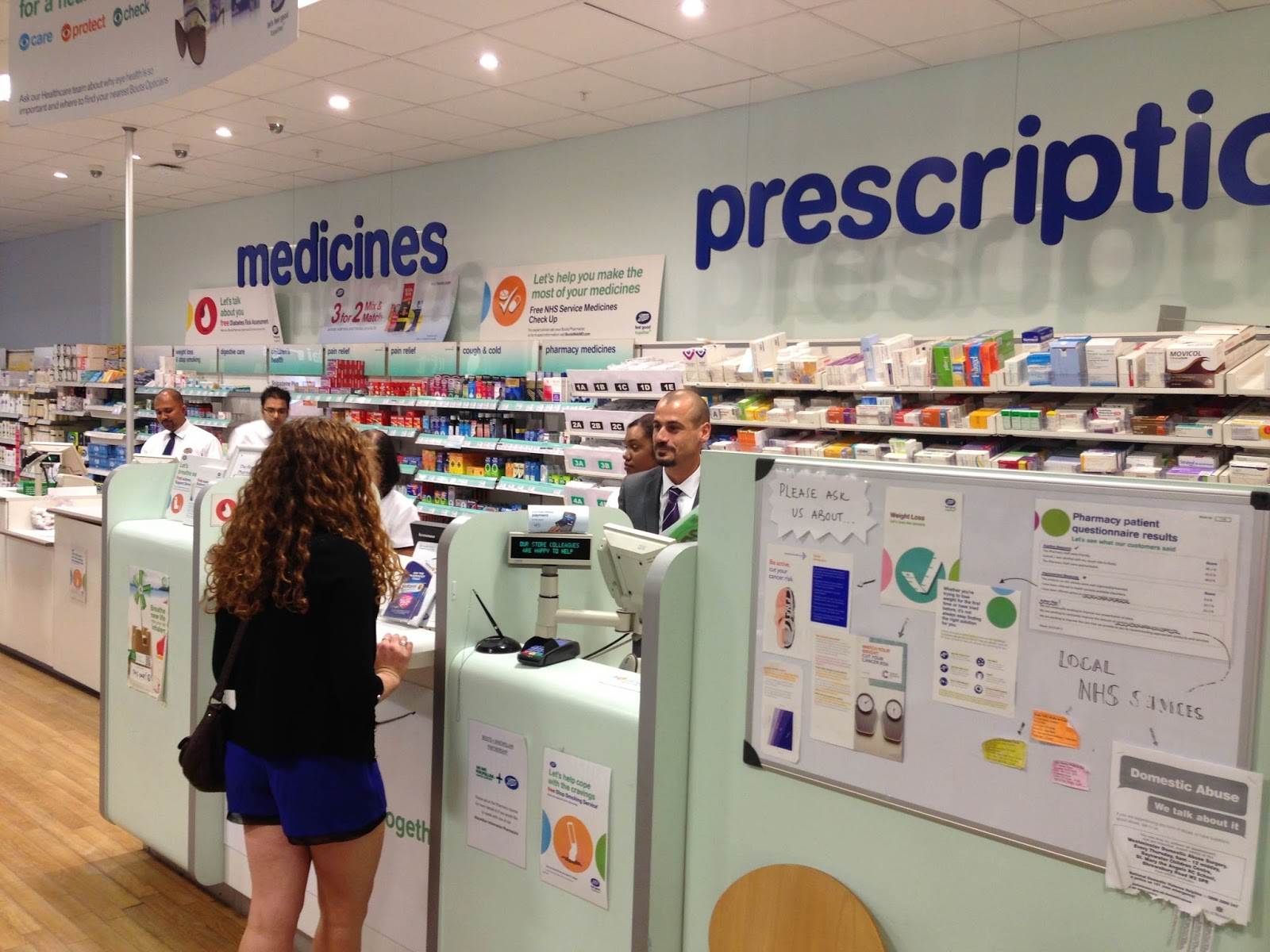 Pharmacy online uk