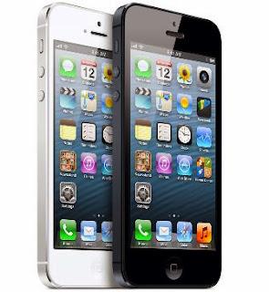 iphone 5 Philippines