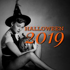 Halloween 2019 Posts