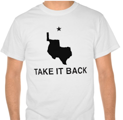 Take It Back - Republic of Texas Shirt