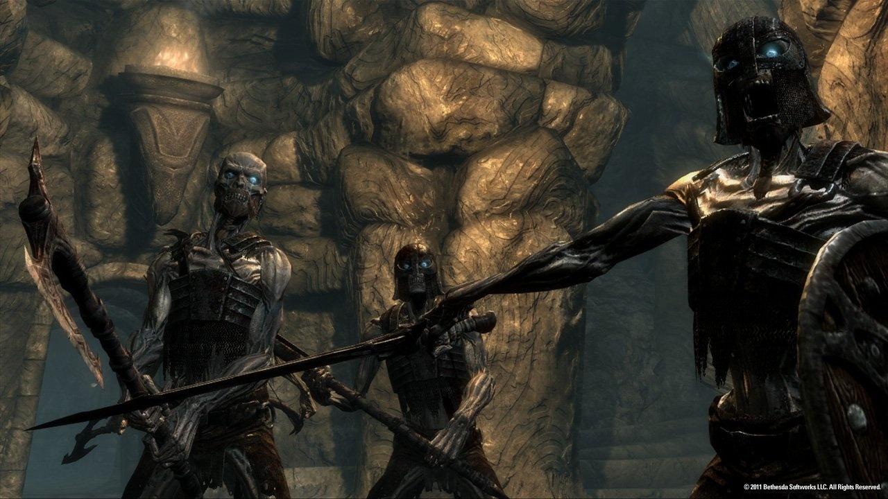 Download games the elder scrolls v skyrim for free
